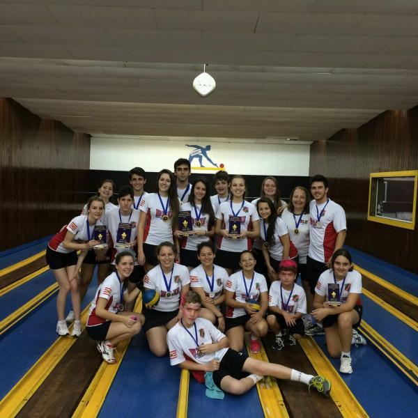 4º Campeonato Brasileiro de Clubes Juniores de Bolão 16