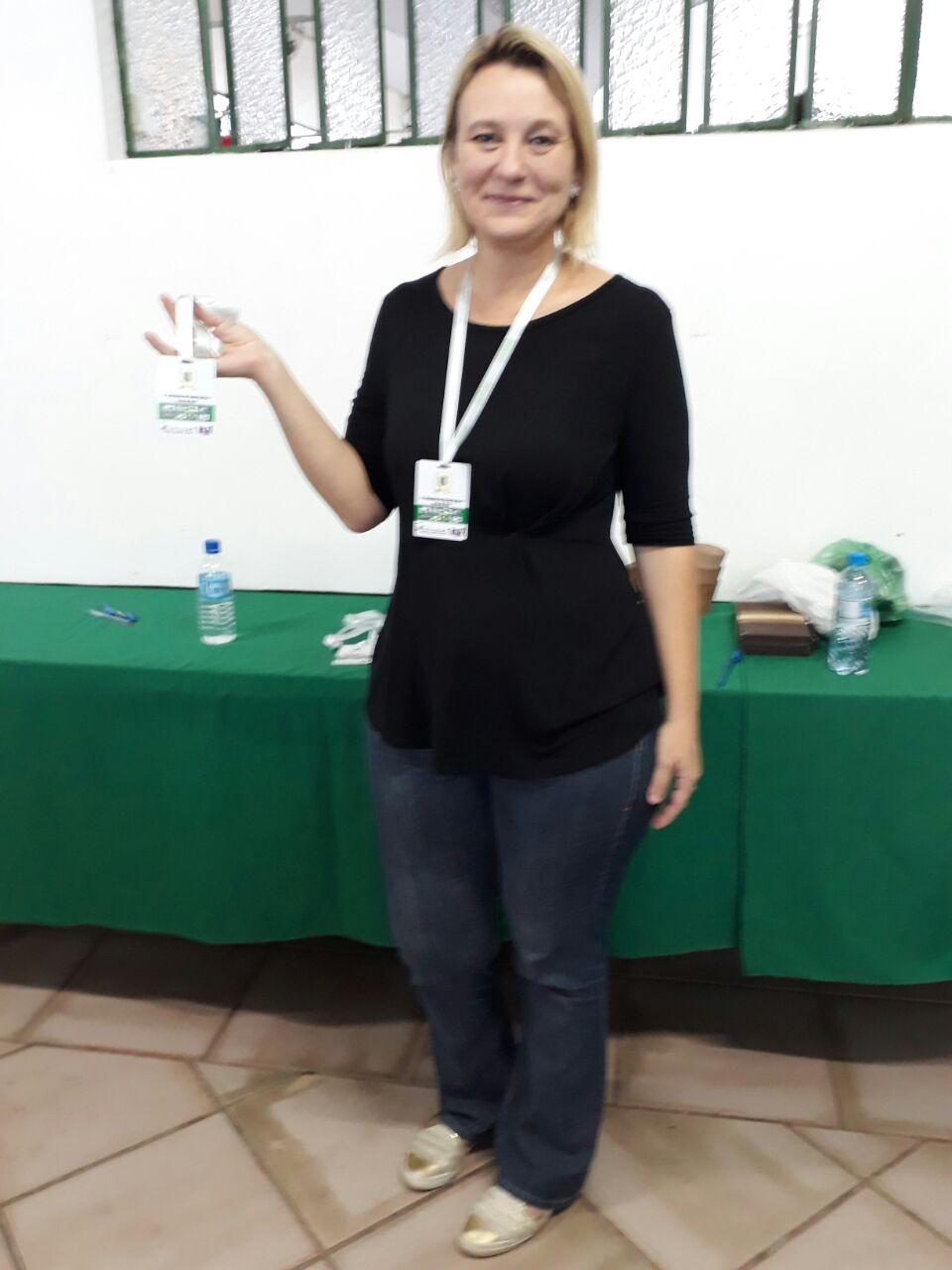 RESULTADO DA 2ª OLIMPIADA DE PATOTAS DA SOC. DESP.  VASTO VERDE – REALIZADA EM 11/11/2017