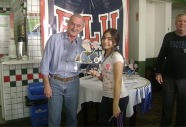 Torneio Iniciantes Bolão 16