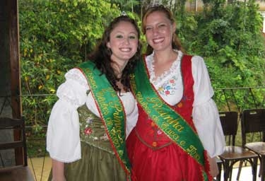 Resultado Festa de Reis e Rainhas