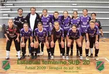 Futsal Ferminino