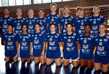 Resultado Futsal Feminino - SUB 17