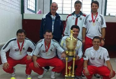 Campeão Estadual