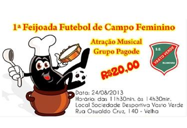 FUTEBOL FEMININO METROPOLITANO/VASTOVERDE