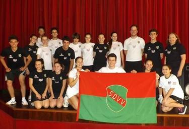 Campeonato Brasileiro de Clubes Juvenil / Juniores