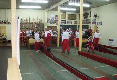 3ª Etapa Estadual Bolão 16